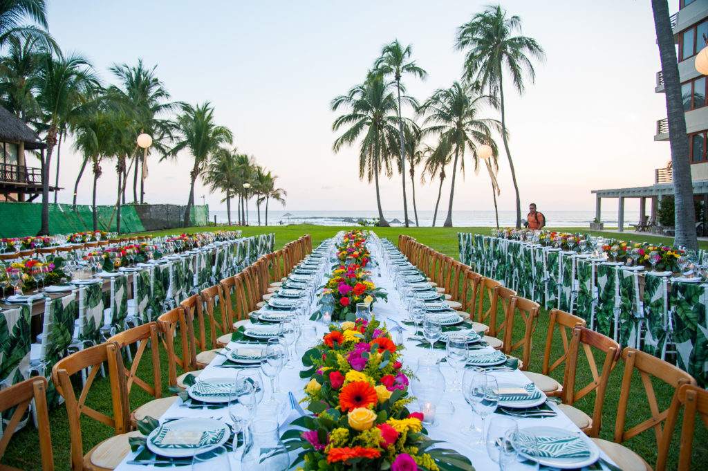 #shabat; #kosher; #tropical; #destinationweddings